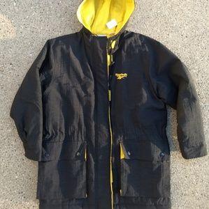 Vintage Reebok Performance coat